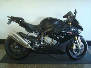 2015 BMW S 1000 RR Newstead Brisbane North East Preview