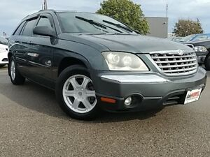2004 Chrysler Pacifica - As Traded