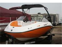 2012 Sea-doo 180SP