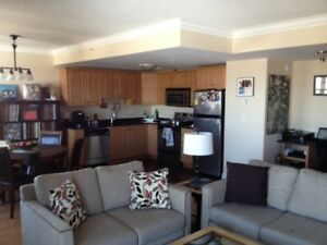 Luxury 1 Bedroom South End Suite Just $1275!