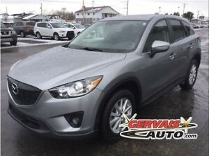 Mazda CX-5 GS 2.5 Toit Ouvrant A/C MAGS 2015