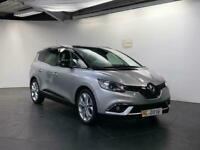 2019 Renault Grand Scenic 1.3 Tce 140 Iconic 5Dr Estate Petrol Manual