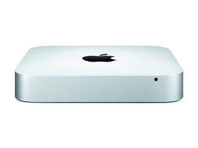 Apple Desktop Mac mini MGEM2LL/A Intel Core i5 1.4 GHz 4 GB DDR3 500 GB HDD Inte
