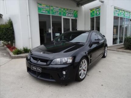 From $103p/w ON FINANCE* 2006 HSV Clubsport R8 Blacktown Blacktown Area Preview
