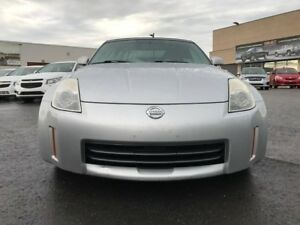 2006 Nissan 350Z Base w/Black Top
