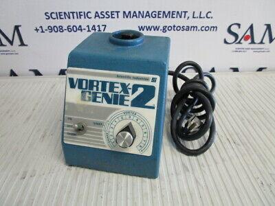 Scientific Industries Vortex Genie 2 Model G-560