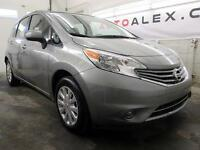 2014 Nissan Versa Note SV AUTOMATIQUE A/C CRUISE 31,000KM