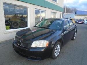 Dodge Avenger SE 2010, Automatique!!!