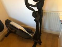NordicTrack E5.0 Elliptical Cross Trainer