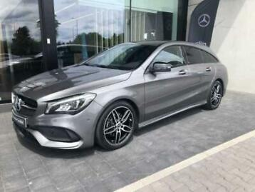 Mercedes-Benz CLA 180 S-Brake