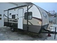 2015 Wolf Pup 16 BHS Travel Trailer GREAT DEAL CALL MIKE!!!