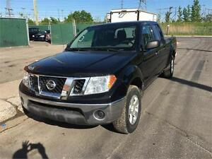 NISSAN FRONTIER 2012 AUTOMATIC TOUTES EQUIPPER 4 WEEL