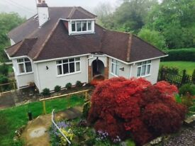 Spacious 6 Bed Detached House - Short Let Only