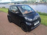 2012 SMART FORTWO 1.0 PASSION MHD 2D AUTO 71 BHP