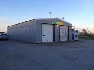 110 Ashburn Lake Road - Industrial/Commercial Space for Lease