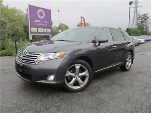 """2009 Toyota Venza """" LOW MILEAGE, PANORAMIC ROOF, NO ACCIDENTS"""