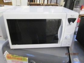 *Must Go Today*WHITE WHIRLPOOL EASYTRONIC 850 WATTS/FULLY SERVICED/VERY CLEAN/++WARRANTY+*