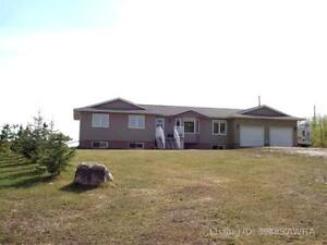 Acreage For Sale in Yellowhead County, AB