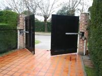 GATE REPAIR AND AUTOMATION