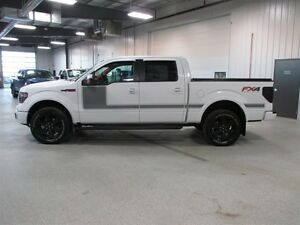 2013 Ford F-150 FX4 Navigation, Moon Roof Moose Jaw Regina Area image 4