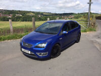 FORD FOCUS ST-2, RS - 2007- 72k miles