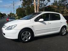 2005 Peugeot 307 Hatch, VERY LOW K's & VERY LONG REGO Southport Gold Coast City Preview
