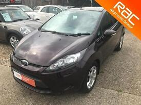 Ford Fiesta 1.4 TDCi 2010 Edge