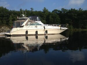 41' Sea Ray Sundancer