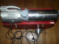 MECHANICAL AEROSOL FOG GENERATOR MODEL 202