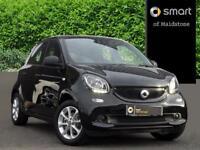 smart forfour PASSION PREMIUM T 2017-09-29