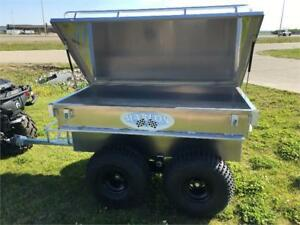 Marlon Tub Trailer,