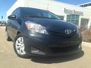 2014 Toyota Yaris LE Cruise Control, A/C, Power Locks/Windows