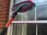 Window cleaning starting $80