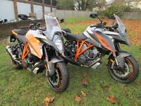 KTM 1290 1301cc Super Duke GT Naked 2017MY Super Duke GT