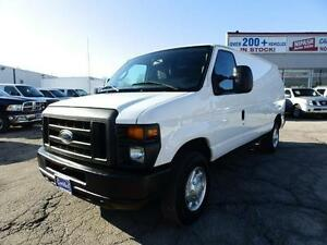 2011 Ford Econoline E-150 MORE VANS AVAILABLE CERTIFIED E-TESTED