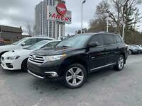2012 Toyota Highlander~Leather~Loaded ~Runs like New~7 Passenger Kitchener / Waterloo Kitchener Area Preview