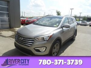 2014 Hyundai Santa Fe XL AWD LUXURY 7 PASS Leather,  Heated Seat