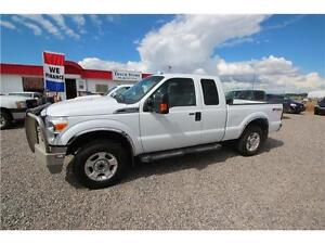 2011 Ford Super Duty F-250 **NEW MOTOR WARR. FROM DEALER**