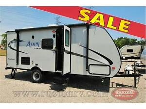 New  Campers Amp Travel Trailers In Ontario  Kijiji Classifieds  Page 5