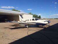 2007 Piper Saratoga TC 11