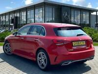 2018 Mercedes-Benz A Class A250 Amg Line Premium Plus 5Dr Auto Hatchback Petrol
