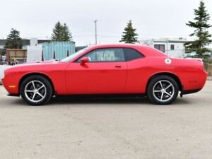 2010 Dodge Challenger SXT Coupe Have Carproof, No GST OBO.