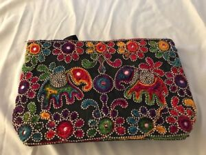 Asian inspired handbag