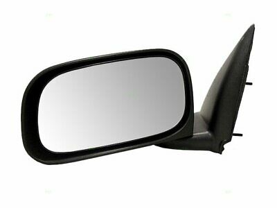For 2011 Ram Dakota Mirror Left Brock 31142KM