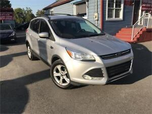 2014 Ford Escape SE   Car Loans Available for Any Credit
