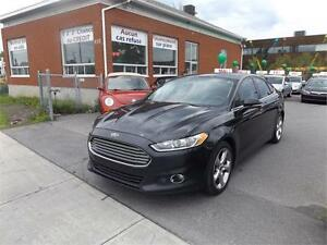 2014 Ford Fusion SE  ++++ seulement 51$/semaine ++++