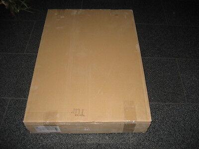 Lackiert Breite Schrank (Kermi x-net Verteilerschrank US80-L1 UP-Standard-80 lackiert, Breite: 450 mm NEU)