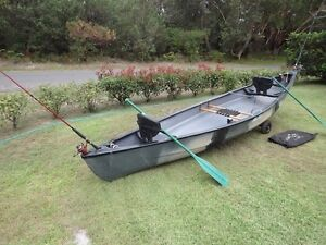 Canoe Old Town 160 Guide Camo Bateau Bay Wyong Area Preview