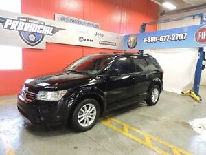 2015 Dodge Journey SXT Windsor Cheysler Dealer With Low Monthly