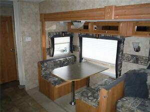 2007 Jayco Jay Flight 27.5BHS Ultra Lite 5th Wheel with Bunkbeds Stratford Kitchener Area image 6